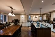 La rénovation de cette cuisine a dû être... (Photo Edouard Plante-Fréchette, La Presse) - image 4.1