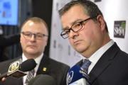 Le vice-président Centres commerciaux pour le Québec, Jean... (Le Soleil, Yan Doublet) - image 1.0