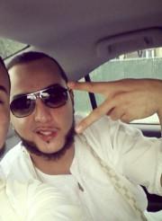 Mohamed Derouiche, soupçonné d'avoir contribué à la radicalisation... (Photo tiree de Facebook) - image 2.0