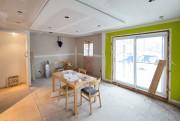 La cuisine sera plus spacieuse, car une cloison... (Photo Robert Skinner, La Presse) - image 3.1