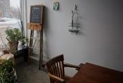 En plus d'être propriétaire d'un restaurant à temps... (Photo André Pichette, La Presse) - image 1.0
