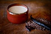 Très peu sucré, le chocolat chaud de Franck... (Photo Marco Campanozzi, La Presse) - image 3.1