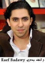 Raif Badawi... (Courtoisie) - image 1.0