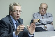 Jacques Rheault, coordonnateur de SOS Pyrrhotite et Me... (Photo: Stéphane Lessard, Le Nouvelliste) - image 1.0