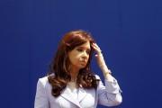 La présidente argentine Cristina Kirchner.... (PHOTO ENRIQUE MARCARIAN, ARCHIVES REUTERS) - image 3.0