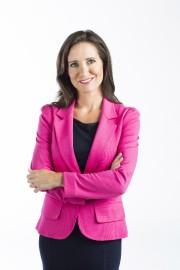 La journaliste Amanda Lang... (PHOTO LA PRESSE CANADIENNE) - image 1.0
