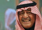 Le prince Moqren Ben Abdel Aziz... (PHOTO FAYEZ NURELDINE, ARCHIVES AFP) - image 2.0