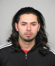 Jeff Francis Muzzin... (PHOTO FOURNIE PAR LE SPVM) - image 1.1