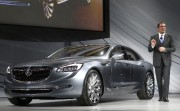 La Buick Avenir Concept ... (Photo Rebecca Cook, Reuters) - image 3.0