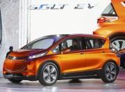 La Chevrolet Bolt sera équipée d'une batterie de... - image 6.0