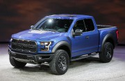 Le Ford F-150 Raptor ... (Photo Mark Blinch, Reuters) - image 8.0