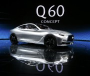La Infiniti Q60 Concept ... (Photo Mark Blinch, Reuters) - image 10.0