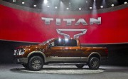 Le Nissan Titan XD ... (Photo Tony Ding, AP) - image 11.0