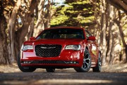 La Chrysler 300S ... (Photo fournie par Chrysler) - image 3.0