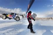Ricky Johnson, vainqueur en 2014, croise le fil... (Photo fournie par Red Bull) - image 1.0