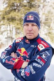 Ricky Johnson, vainqueur de la première présentation du... (Photo fournie par Red Bull) - image 4.0