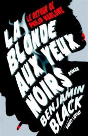 La blonde aux yeux noirs... - image 4.0
