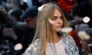 Le jeune mannequin britannique Cara Delevigne était des... (Photo Suzanne Plunket, archives Reuters) - image 5.1