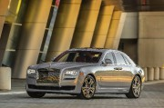 La Rolls-Royce Ghost ... (Photo fournie par Rolls-Royce) - image 3.0