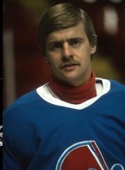 L'ancien gardien de but des Nordiques Daniel Bouchard... (Photothèque Le Soleil) - image 1.0
