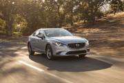 La Mazda 6... (Photo fournie par Mazda) - image 1.1