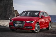 La Audi A3 e-tron ... (Photo fournie par Audi) - image 3.0