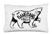 Une taie d'oreiller de Bang Bang Suzy... (Photo Le Soleil, Yan Doublet) - image 1.0