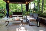 Abri de jardin et ensemble table, chaises et... (Photo fournie par RONA L'ENTREPÔT) - image 1.0