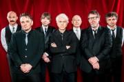 Le groupe rock progressif King Crimson dont fait... - image 2.0