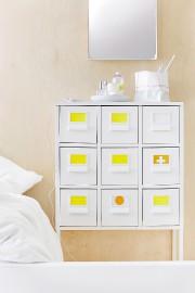 Un rangement à tiroirs... (Photo fournie par IKEA) - image 4.0