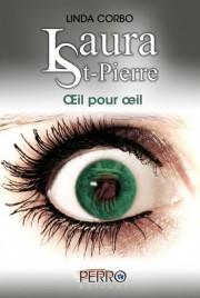 Le quatrième tome des aventures de Laura Saint-Pierre.... - image 1.0