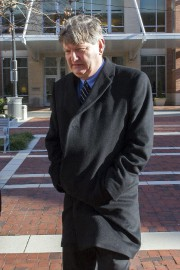 James Risen... (Photo: AP) - image 2.0