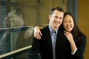 Yannick et Clara ont eu le défi de... (Photo Ivanoh Demers, La Presse) - image 8.0