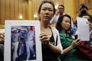 Les autorités malaisiennes devaient initialement faire cette annonce... (PHOTO OLIVIA HARRIS, REUTERS) - image 3.0