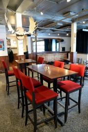 Le Sacrement (dans l'ex-Bourbon Café) devrait parvenir à... (Le Soleil, Erick Labbé) - image 1.0
