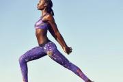 Les vêtements de sports au design attrayant, comme... (Photo fournie par Adidas) - image 2.0