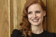 Jessica Chastain... (Photo Toby Melville, Reuters) - image 3.0