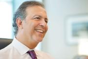 Le ministre Sam Hamad veut convaincre des Québécois... (Le Soleil, Yan Doublet) - image 2.0