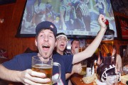 La frénésie du Super Bowl était bel et... (Le Soleil, Jean-Marie Villeneuve) - image 1.0