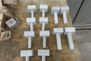 Connecteur pour allier bois et béton... (PHOTO FOURNIE PAR L'UNIVERSITÉ LAVAL) - image 4.0