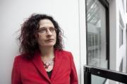 Michelle Savoie est présidente-driectrice générale de Montréal InVivo... (PHOTO MARCO CAMPANOZZI, ARCHIVES LA PRESSE) - image 3.0