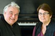 Robert Huard et Céline Binet... (Photo Le Soleil, Yan Doublet) - image 1.0