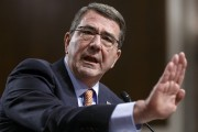 Le futur chef du Pentagone, Ashton Carter.... (Photo: AP) - image 2.0