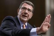Le futur chef du Pentagone, Ashton Carter.... (Photo: AP) - image 2.0