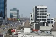 Les 18 immeubles de bureaux ayant pignon sur... (Photothèque Le Soleil, Pascal Ratthé) - image 5.0