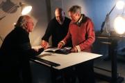 Guy Jean, Christian Quesnel et Michel Côté, de... (Etienne Ranger, LeDroit) - image 4.0