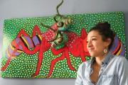 Dinorah Catzalco... (Patrick Woodbury, LeDroit) - image 7.0