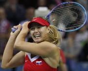 Maria Sharapova... (Photo AP, Czarek Sokolowski) - image 2.0
