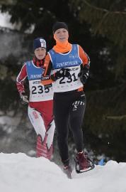 Le triathlon sur les Plaines... (Photo Le Soleil, Pascal Ratthé) - image 1.0