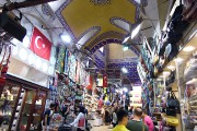 le Grand Bazar d'Istanbul... (Photo collaboration spéciale, Normand Provencher) - image 1.0